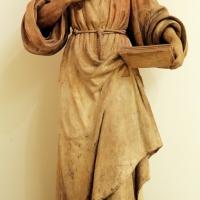 Antonio begarelli, san bonaventura, da bomporto, 1540 ca. 01 - Sailko - Modena (MO)