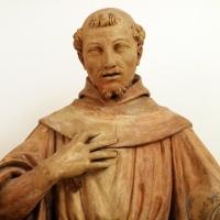 Antonio begarelli, san bonaventura, da bomporto, 1540 ca. 02 - Sailko - Modena (MO)