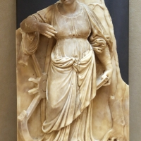 Antonio minelli (attr.), santa caterina d'alessandria, 1510 ca - Sailko - Modena (MO)