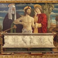Bartolomeo bonascia, pietà, 1475-95 ca. 01 - Sailko - Modena (MO)