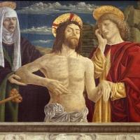 Bartolomeo bonascia, pietà, 1475-95 ca. 02 - Sailko - Modena (MO)