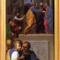 Bartolomeo schedoni, sposalizio della vergine, 1606 ca - Sailko - Modena (MO)