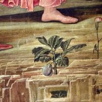 Bernardo parentino, cristo portacroce tra i ss. girolamo e agostino, 1492-96 ca. 02 - Sailko - Modena (MO)