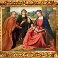 Boccaccio boccaccino, adorazione dei pastori, 1501 ca. 01 - Sailko - Modena (MO)