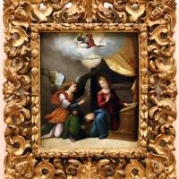 Bottega del garofalo, annunciazione, 1520-30 ca - Sailko - Modena (MO)