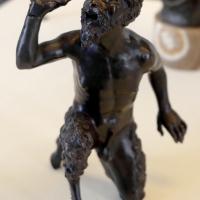 Bottega del riccio, satiro, 1510 ca - Sailko - Modena (MO)