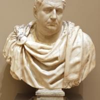 Busto del c.d. vitellio, xvi secolo - Sailko - Modena (MO)