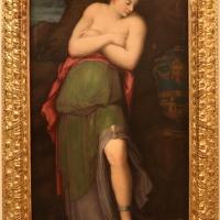 Camillo filippi e bastianino, allegoria della pazienza (da un'idea di vasari), 1553-54, 01 - Sailko - Modena (MO)