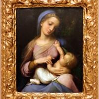 Correggio, madonna campori, 1517-18, 01 - Sailko - Modena (MO)