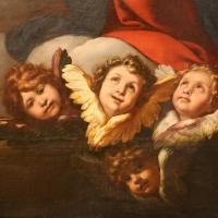 Daniele crespi, incoronazione della vergine, 1622-23, 02 - Sailko - Modena (MO)