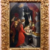 Domenico carnevali, presentazione di gesù al tempio - Sailko - Modena (MO)