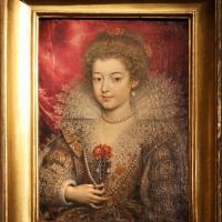 Franz pourbus il giovane, ritratto della principessa anna maria maurizia d'asburgo, 1615 ca - Sailko - Modena (MO)