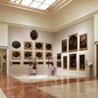 Galleria estense, sala del seicento emiliano 01 - Sailko - Modena (MO)
