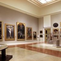 Galleria estense, sala del seicento emiliano 02 - Sailko - Modena (MO)
