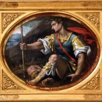 Gaspare venturini, giovane imperatore, 1591-93 - Sailko - Modena (MO)