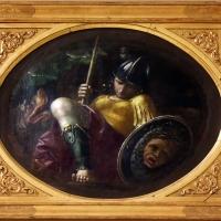 Gaspare venturini, minerva assopita, 1591-93 - Sailko - Modena (MO)