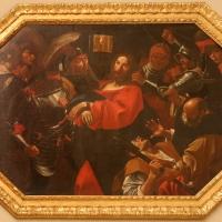 Giacomo cavedone, cattura di cristo, 1620-30 ca - Sailko - Modena (MO)