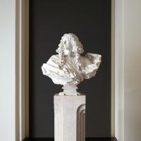 Gian Lorenzo Bernini, busto di Francesco I d'Este, 1650-51, 01 - Sailko - Modena (MO)