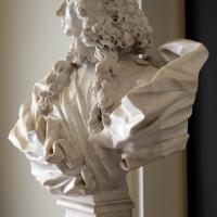 Gian Lorenzo Bernini, busto di Francesco I d'Este, 1650-51, 05 - Sailko - Modena (MO)