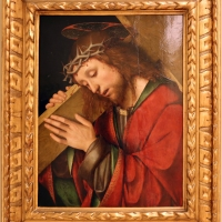 Giovan francesco maineri, cristo portacroce, 1500-05 ca - Sailko - Modena (MO)