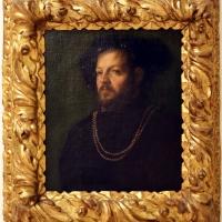 Girolamo da carpi, ritratto di gentiluomo con berretto, forse ercole II d'este, 1535-40 ca - Sailko - Modena (MO)