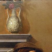 Giuliano bugiardini, nascita del battista, 1517-18, 02 vaso - Sailko - Modena (MO)