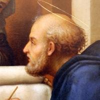 Giuliano bugiardini, nascita del battista, 1517-18, 10 - Sailko - Modena (MO)