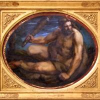 Giulio belloni (attr.), ercole, 1591-93 - Sailko - Modena (MO)