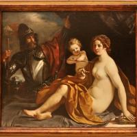 Guercino, marte, venere e amore, 1633, 01 - Sailko - Modena (MO)