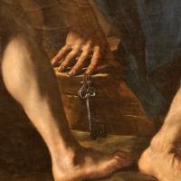 Guercino, martirio di san pietro, 1618, 04 chiavi - Sailko - Modena (MO)