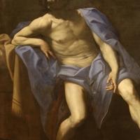 Guido reni, san rocco in carcere, 1617-18, 03 - Sailko - Modena (MO)