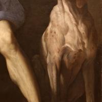 Guido reni, san rocco in carcere, 1617-18, 04 cane - Sailko - Modena (MO)