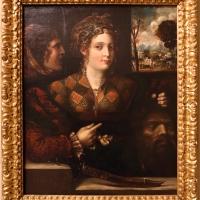 Jacopone da faenza, giuditta con la testa di oloferne, 01 - Sailko - Modena (MO)