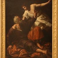 L'orbetto, san pietro liberato dall'angelo, 1630 ca - Sailko - Modena (MO)
