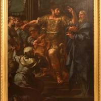 Lazzaro baldi, cremenza di scipione verso le donne degli ilergeti, 1660-61 - Sailko - Modena (MO)