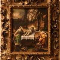 Lelio orsi, cristo morto tra la carità e la giustizia, 01 - Sailko - Modena (MO)