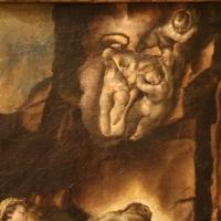 Lelio orsi, cristo morto tra la carità e la giustizia, 02 - Sailko - Modena (MO)