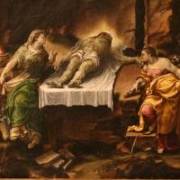 Lelio orsi, cristo morto tra la carità e la giustizia, 03 - Sailko - Modena (MO)
