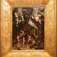 Lelio orsi, martirio di santa caterina d'alessandria, 1560 ca. 01 - Sailko - Modena (MO)