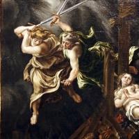 Lelio orsi, martirio di santa caterina d'alessandria, 1560 ca. 02 - Sailko - Modena (MO)