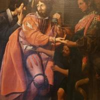 Leonello spada, la buona ventura, 1620 ca. 03 - Sailko - Modena (MO)