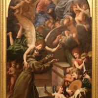 Leonello spada, visione di san francesco d'assisi, 1617-18, 01 - Sailko - Modena (MO)