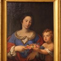 Ludovico lana, santa dorotea, 1635-40 ca - Sailko - Modena (MO)