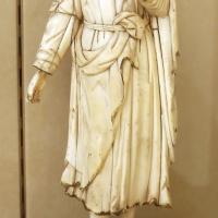 Manifattura spagnola, battista in avoio, xvi secolo - Sailko - Modena (MO)