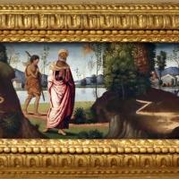 Marco meloni (attr.), storie di abramo, 1504, 01 - Sailko - Modena (MO)