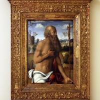 Marco meloni, san girolamo penitente, 1500-04 - Sailko - Modena (MO)