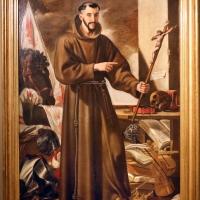 Matteo loves, ritratto di fra giovan battista da modena, già duca alfonso III d'este, 1635 - Sailko - Modena (MO)