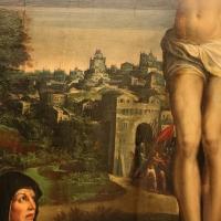Niccolò dell'abate, crocifissione, 1539 ca. 02 - Sailko - Modena (MO)