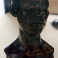 Nicolò roccatagliata, testa di giovane donna e d'uomo, 01 - Sailko - Modena (MO)