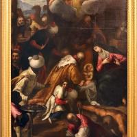 Palma il giovane, adorazione dei magi, 1606-08 - Sailko - Modena (MO)